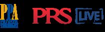 PRS LIVE Logo